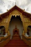 Chiang Mai nordliga Thailand Fotografering för Bildbyråer