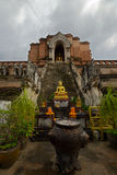Chiang Mai, Northern Thailand Stock Image