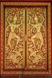 Chiang Mai, porta de Tailândia Suthep Doi Suthep Imagens de Stock