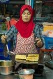 Chiang Mai Saturday Night Market lizenzfreies stockfoto