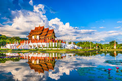 Chiang Mai, Tailândia fotografia de stock