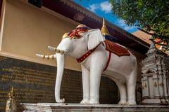 Chiang Mai, Tailândia Suthep Doi Suthep Fotografia de Stock