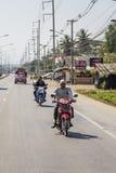 Chiang Mai, Tailandia Immagine Stock Libera da Diritti