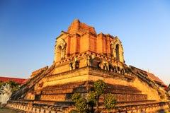 Chiang Mai, Tajlandia Zdjęcie Royalty Free