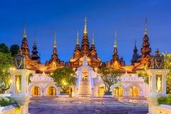 Chiang Mai Tajlandia obraz stock