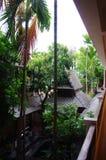 Chiang Mai Tajlandia budynek Obrazy Royalty Free