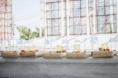 Chiang Mai Tajlandia, Styczeń - 18: LANNA parapetówa w Chiang m Zdjęcie Royalty Free