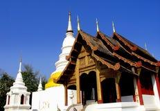 Chiang Mai, TH: Wat Phra Singh Stock Image