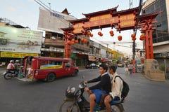 Chiang Mai, Thaïlande Photos libres de droits