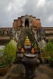 Chiang Mai, Thaïlande du nord Image stock