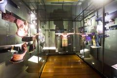 CHIANG MAI, THAÏLANDE - 8 mai 2016 : Les €™s Lanna Heritage Centre de Chiang Maiâ, est un musée tout neuf de ville Photos stock