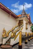 Chiang Mai, Thaïlande Suthep Doi Suthep Hong Chung Photo libre de droits