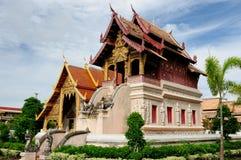 Chiang Mai thailand royaltyfria bilder