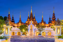 Chiang Mai Thailand stockbild