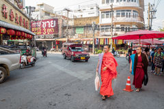 Chiang Mai, Thailand Royalty Free Stock Images