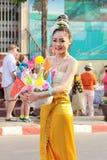CHIANG MAI, THAILAND-FEBUARY 7: Imagenes de archivo
