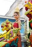 CHIANG MAI, THAILAND-FEBUARY 7: Fotos de archivo libres de regalías