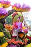 CHIANG MAI, THAILAND-FEBUARY 7: Fotografía de archivo
