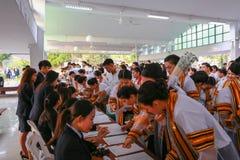 Chiang Mai Thailand Stock Photo
