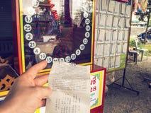 CHIANG MAI, THAILAND - NOVEMBER royalty free stock photography