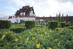 Chiang Mai, Thailand Stock Photos