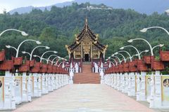 Chiang Mai, Thailand Royalty Free Stock Photos