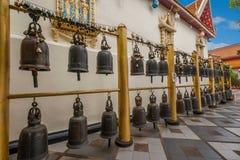 Chiang Mai, Thailand Suthep Doi Suthep Hong Chung Royalty-vrije Stock Fotografie