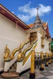 Chiang Mai, Thailand Suthep Doi Suthep Hong Chung Royalty-vrije Stock Foto