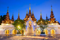 Chiang Mai Thailand Royalty Free Stock Photo