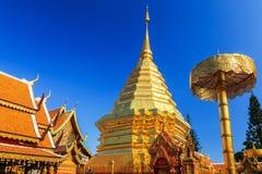 Chiang Mai, Thailand Stock Photography