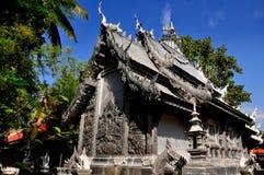 Chiang Mai, Thailand: Wat Sri Suparu Stock Image