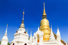 Chiang Mai, Thailand Stock Photo