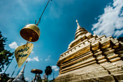 A chiang mai Trip Royalty Free Stock Images