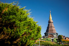 A chiang mai Trip Royalty Free Stock Photography