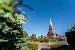 A chiang mai Trip Royalty Free Stock Photos