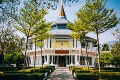 Chiang Mai universitet Royaltyfria Foton