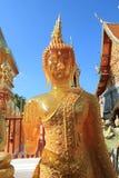 Chiang Mai Wat Phra That Doi Suthep in Thailand Stock Image