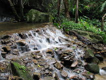 Chiang Mai Waterfall Royalty Free Stock Images