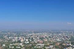Chiang- Maiprovinz, Norden von Thailand Lizenzfreies Stockbild