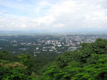Chiang- Maistadt lizenzfreie stockfotos