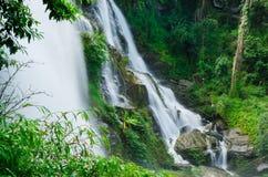 Chiang- Maiwasserfall Lizenzfreie Stockfotografie
