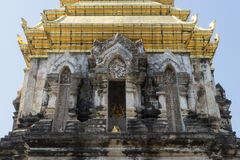 Chiang Man Temple Imagens de Stock Royalty Free