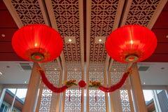 Chiang Rai in northern Thailand Erlongxizhu Restaurant Stock Image
