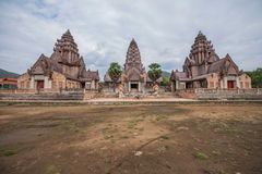 Chiang Rai in northern Thailand town of Hot Springs Inn 'Cambodia Angkor' Spa Hotel Stock Photography