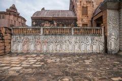 Chiang Rai in northern Thailand town of Hot Springs Inn 'Cambodia Angkor' Spa Hotel Stock Photo