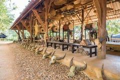 Baan Dam Museum  in Chiang Rai