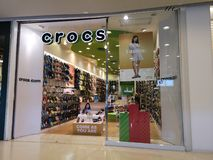 ec22cd8a0 Crocs Store Stock Images - Download 52 Royalty Free Photos