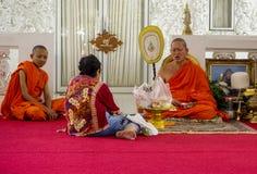 CHIANG RAI, THAILAND - NOVEMBER lizenzfreie stockbilder