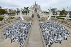 Chiang Rai, Thailand Stock Image