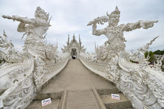Chiang Rai, Thailand Royalty Free Stock Photography